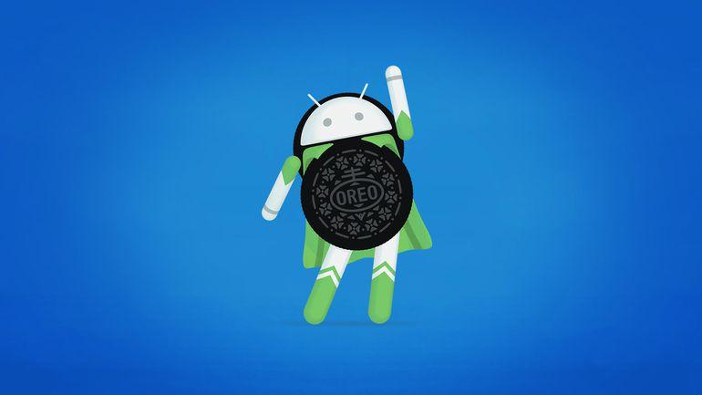 Motorola Android Oreo update