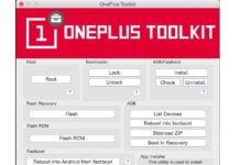 OnePlus Toolkit