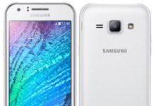 Samsung Galaxy J1 Review
