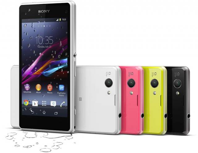 Sony Xperia Camera apk