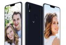 Vivo V9 Android P update