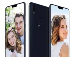 Vivo V9 Android P update