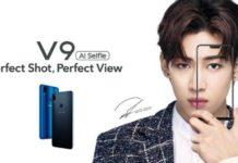 Vivo V9 price