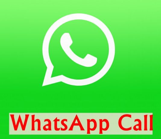 change WhatsApp Call ringtone