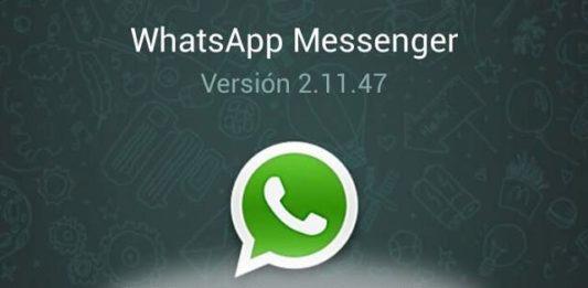 WhatsApp File Size Limits