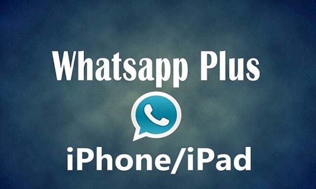 WhatsApp Plus for iPhone