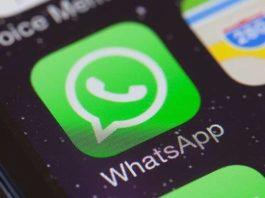 WhatsApp for Java