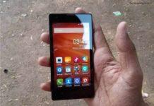 Xiaomi Do Not Disturb DND