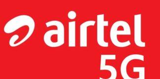 airtel 5g release date