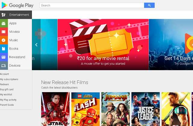how to download google play