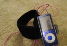 selling old iPod