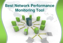 Best Network Performance Monitoring tool
