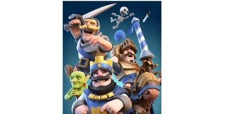 Fix Clash Royale Errors