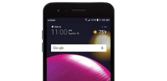LG Fortune 2 tips