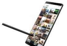 Samsung Galaxy Note X
