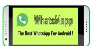 Whatsmapp APK