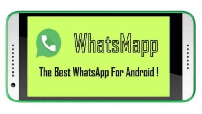 Whatsmapp APK