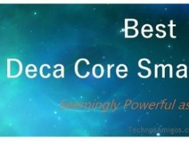 Deca Core Phones 2018