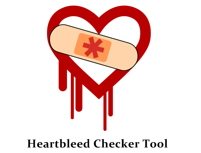 Heart bleed checker tool online