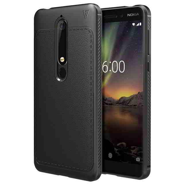 Nokia 6.1 Bumper case