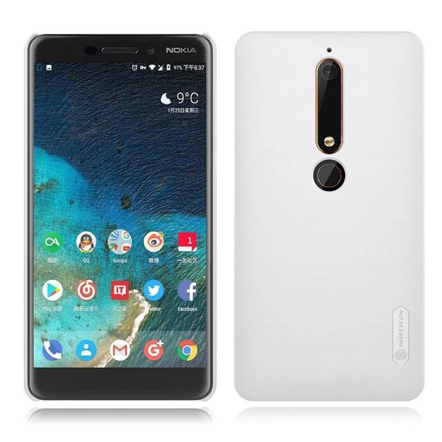 Nokia 6.1 case