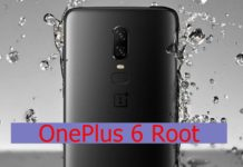 Root OnePlus 6
