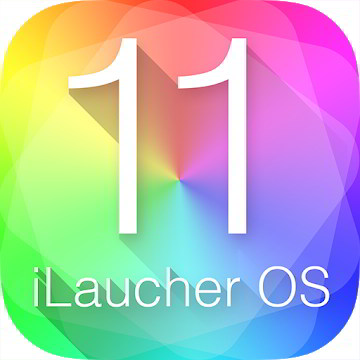iLauncher OS