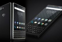BlackBerry Key 3