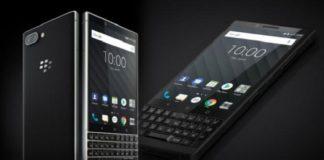 BlackBerry Key 3