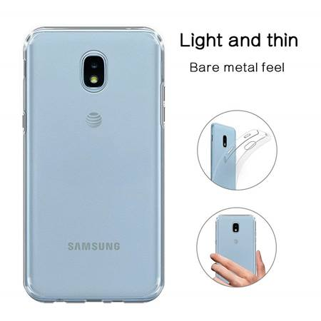 Galaxy J3 Achieve Case