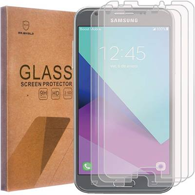 Galaxy J3 tempered glass