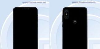 Motorola One price, Motorola One specs, Motorola One release date