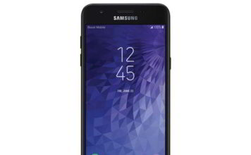 Samsung Galaxy J3 Achieve pics