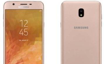 Sprint Samsung Galaxy J7 Refine