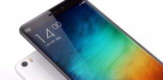 Xiaomi 6 inch phone