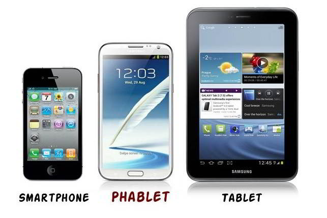 6 inch phablets