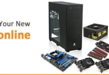 Assemble PC Online
