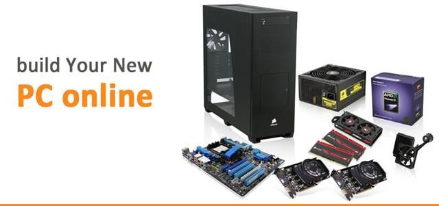 Assemble PC Online