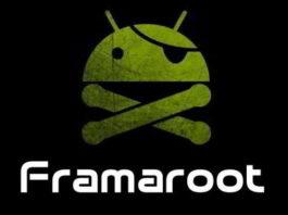 FramaRoot apk; Framaroot latest version, Framaroot download for windows