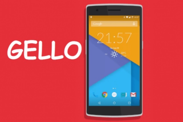 Gello Browser APK download