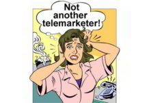 How to Block Calls from Telemarketers