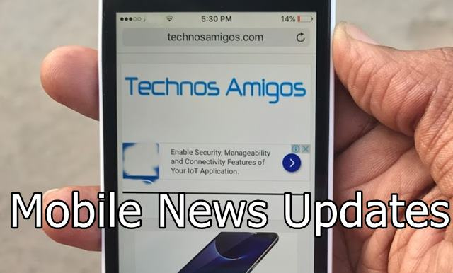 TechnosAmigos News Report