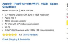 Best Buy iPad Deals