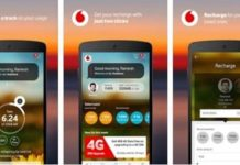 My Vodafone App Android