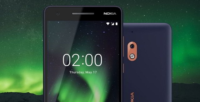 Nokia 2.1 Plus release date, specs, features