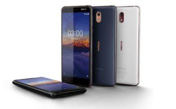 Nokia 3.1 Plus; Nokia 3 2019 specs, release date, price