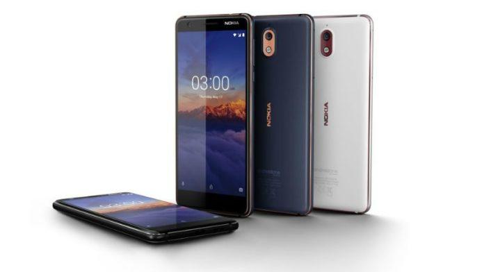 Nokia 3 2019 as Nokia 3.1 Plus Price, Specs, Release Date ...