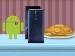Nokia 7 Plus Android Pie update