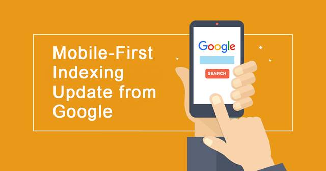 SEO Mobile First Indexing