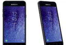 Samsung Galaxy J3 2019